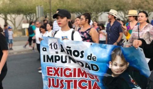 Padres de Guardería ABC exigen aplicar la Ley 5 de Junio