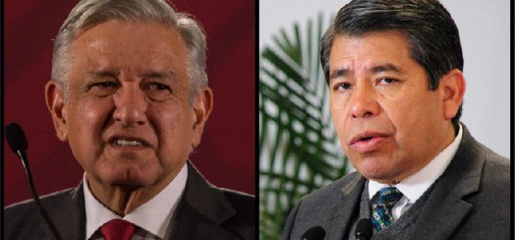 AMLO pidió la renuncia de Tonatiuh Guillén del Instituto Nacional de Migración