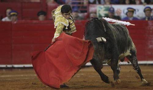 Presenta el PRI iniciativa para prohibir corridas de toros