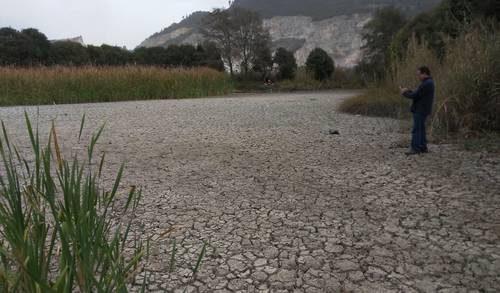 En 2025, 1.8 millones de mexicanos enfrentarán grave carencia de agua