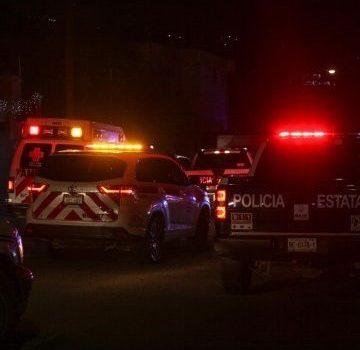 Ejecutan sicarios a paciente en Hospital de Guaymas