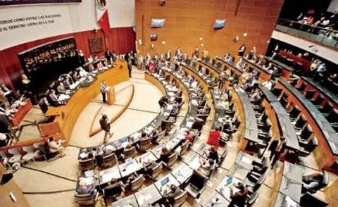 En el Senado, 97 tienen sueldo élite; políticos de Morena, PAN y MC, entre ellos