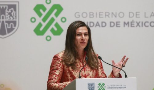 No me encarto ni me descarto a gubernatura de Sonora: Ana Guevara
