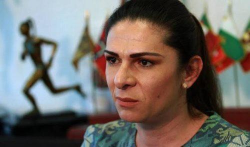 No tengo nada que temer: Ana Guevara