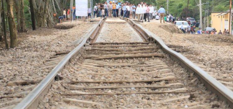 Mérida será el centro neurálgico del Tren Maya, confirma Fonatur