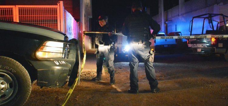 Reportan 15 muertes violentas en Zacatecas en 48 horas