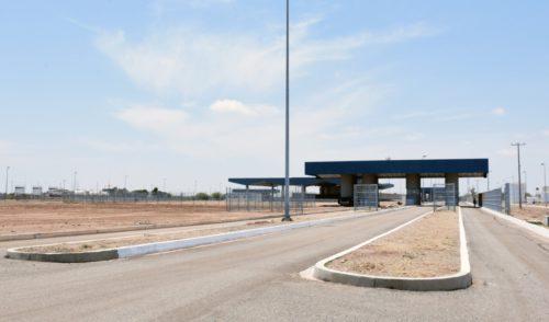 Promueve alcalde Sergio Mariscal desarrollo de la industria aeroespacial en el PITAM