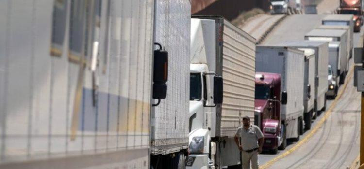 Aranceles a México, desde el lunes, confirma la Casa Blanca