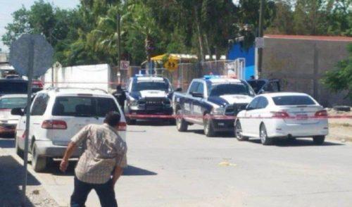 Bala perdida mata a niña durante graduación de kinder en Chihuahua