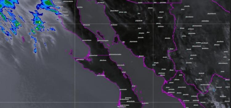 Continuarán las temperaturas por arriba de los 40 grados Celsius para Sonora