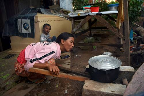 En pobreza extrema, 736 millones en el mundo, alerta la FAO