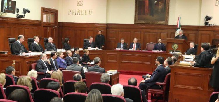 Corte niega suspender la aplicación de la Ley de Remuneraciones