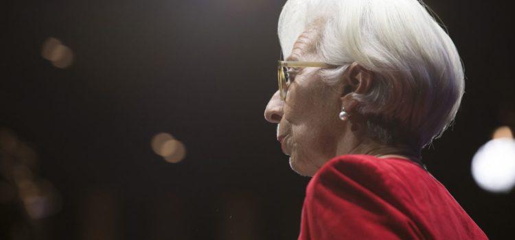 Christine Lagarde renuncia al Fondo Monetario Internacional