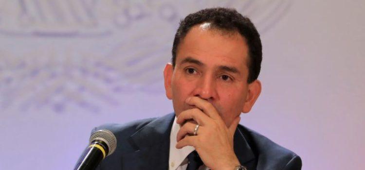 Arturo Herrera descarta recesión de la economía mexicana y promete un superávit primario del 1.0%