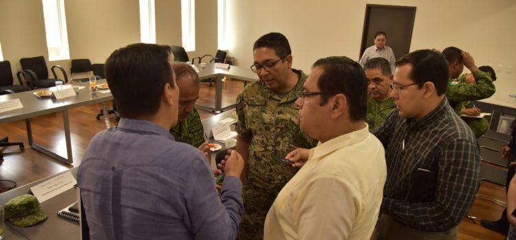 Participará alcalde Mariscal Alvarado en presentación formal de la Guardia Nacional en Sonora