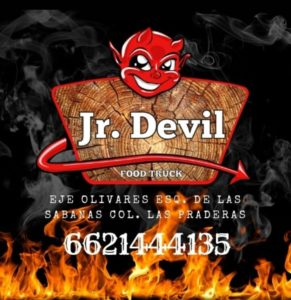 Jr. Devil