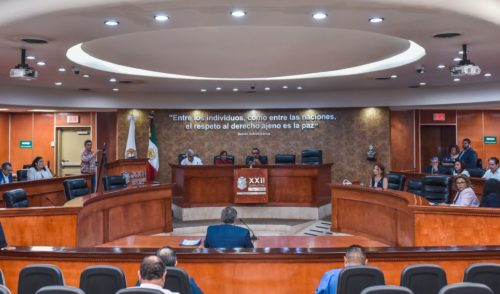 Amplía Congreso de Baja California mandato de Jaime Bonilla a 5 años
