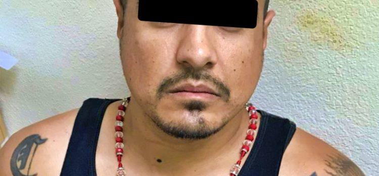 Hombre con identidad indígena falsa fue detenido por homicidio en SLRC