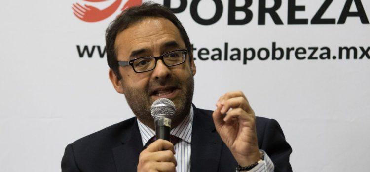 AMLO reemplaza a Gonzalo Hernández en Coneval, días después de cuestionar austeridad