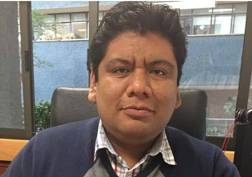 José Nabor Cruz, nuevo titular del Coneval