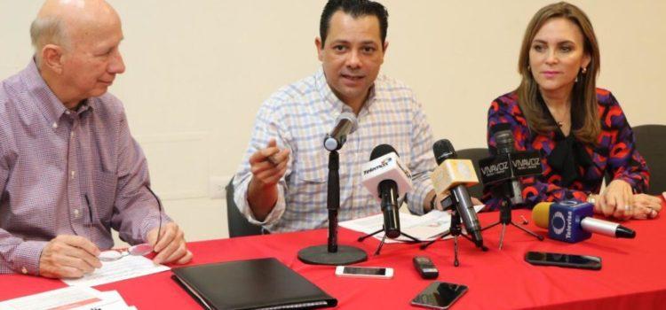 Preocupante para el país, renuncia del Secretario de Hacienda Federal: Ernesto De Lucas.