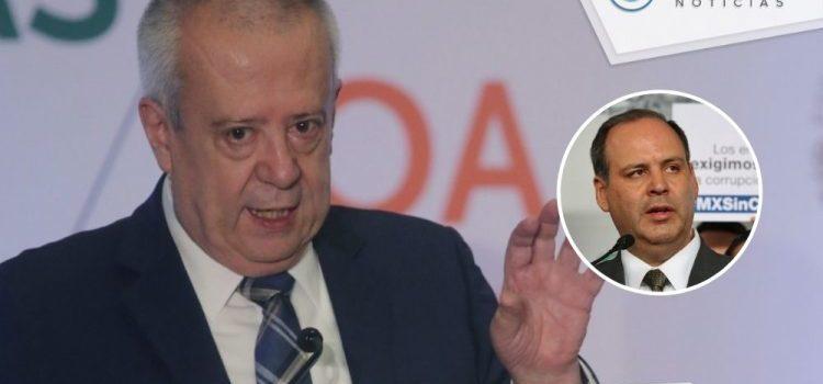 Coparmex pide investigar conflictos de interés revelados por Urzúa tras renuncia