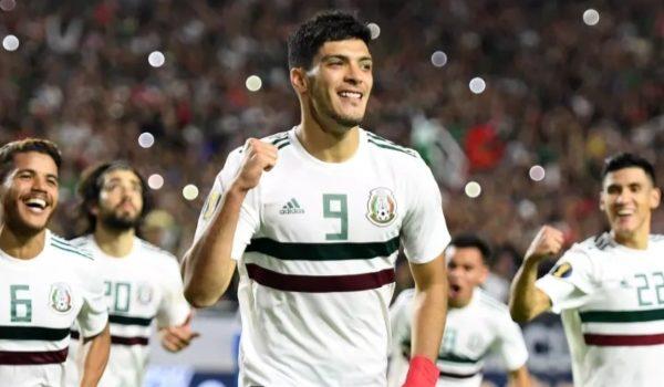 Final de la Copa Oro: Esta es la alineación de México vs EU