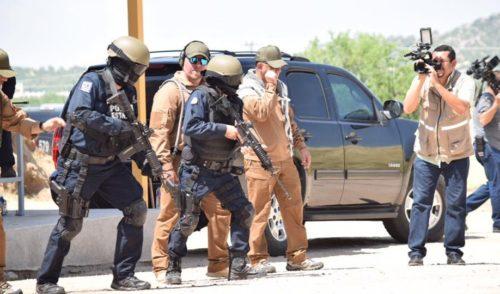 Se desploma 86.36% el robo de automóviles en Sonora