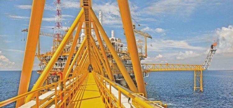 Pemex invertirá 78 millones de dólares para exploración de campo de gas en aguas profundas