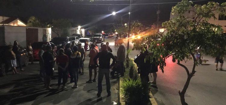 Reportan secuestro de 27 personas en 'call center' de Cancún