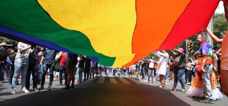 CDMX registra su primera detención por discriminación contra mujer LGBTTTI