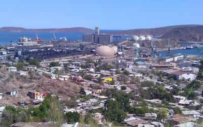 No hay contaminación en Guaymas: Coesprisson