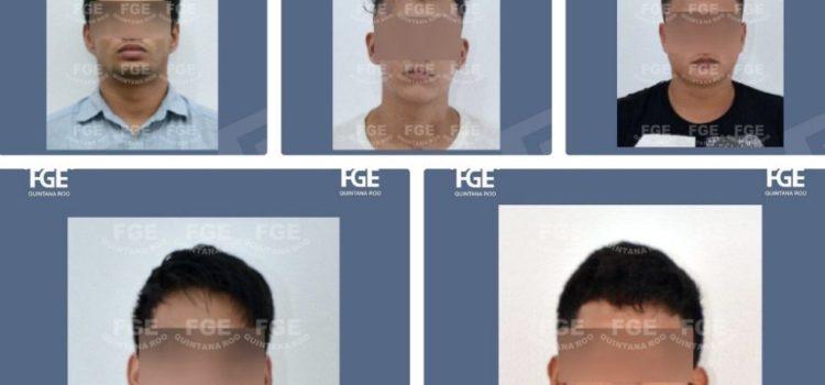 A proceso 5 imputados por secuestro de 27 trabajadores en un call center