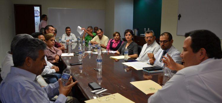 Trabaja IMSS Sonora nuevo modelo de gestión médica que mejore necesidades gremiales