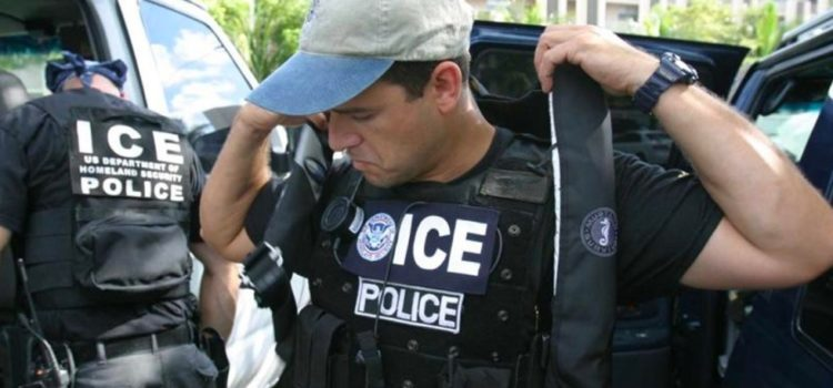 ¿Cómo actuar y qué hacer en caso de detención migratoria?