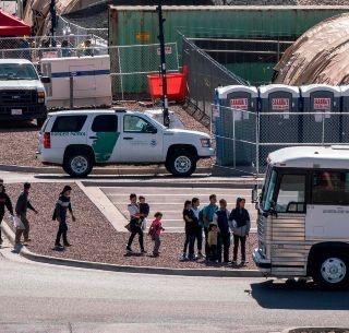 Hay mil 807 mexicanos en EU en espera de deportación