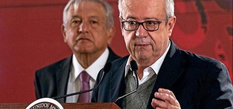 """""""El conflicto de interés se llama Alfonso Romo"""", revela Carlos Urzúa a Proceso"""