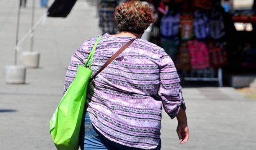 Predomina obesidad y diabetes en Sonora
