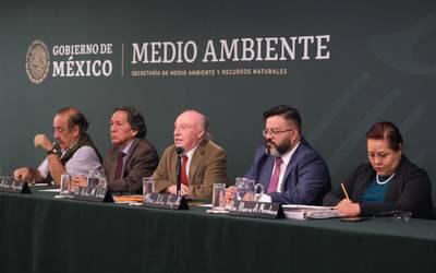 Semarnat podría suspender a Grupo México por 20 años de daño ambiental