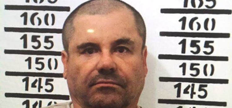 Con estos criminales podría compartir prisión 'El Chapo'