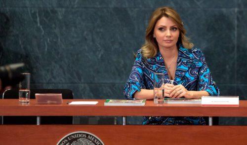 Frustran intento de asalto en la Casa Blanca de Angélica Rivera