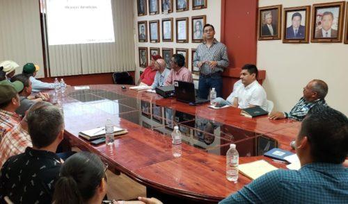 Instala Sagarhpa Consejo Técnico Consultivo de las presas de la región Noroeste del Estado de Sonora