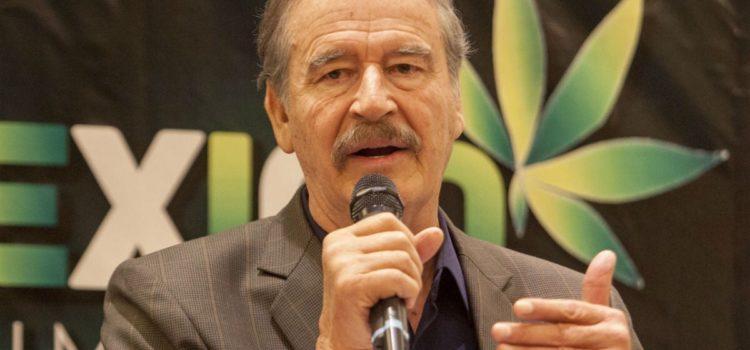 El SAT confirma adeudo fiscal… de Vicente Fox
