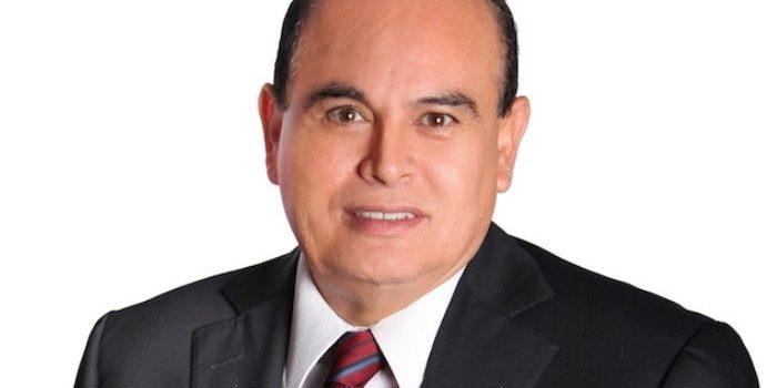 Cae helicóptero en Michoacán; muere director de Seguridad Pública