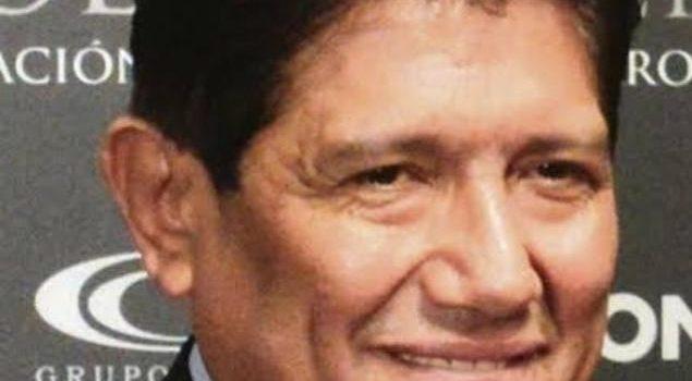 Juan Osorio, víctima de la violencia; roban su casa y lo dejan amarrado