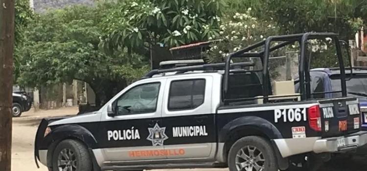 Matan a tiros a joven al Norte de Hermosillo