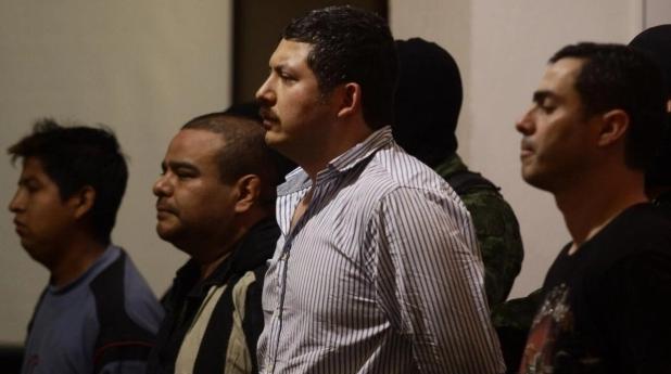 Asesinan a 'La Burra', jefe de plaza de los Beltrán Leyva en Nuevo León