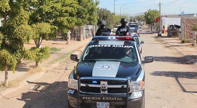 Refuerza Mesa de Seguridad acciones contra crimen organizado