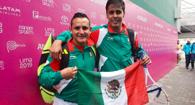 Aumenta a 33 las medallas de oro para delegación mexicana en Juegos Panamericanos 2019
