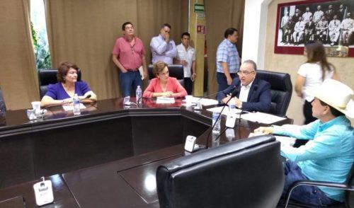 Por falta de quorum, diputados posponen aprobación de decreto a favor de pueblos afromexicanos